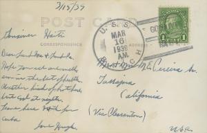 Balch-1939-March-16