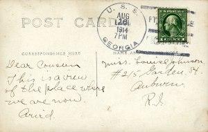 Georgia-1914-Aug-16