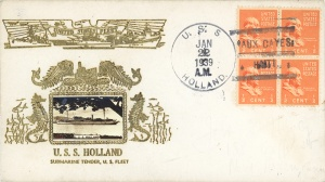 Holland-1939-Jan-22