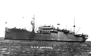 USS-Antares