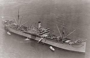 USS-Arctic