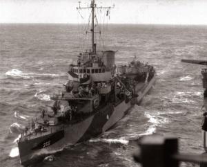 USS-Aylwin