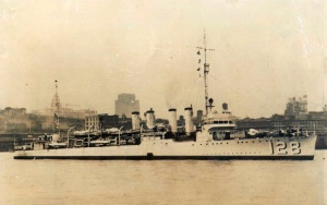 USS-Babbitt