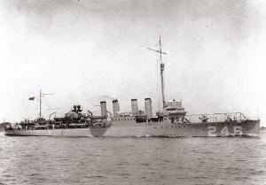 USS-Bainbridge