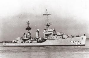 USS-Balch