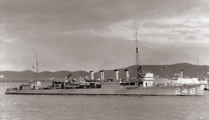USS-Barry