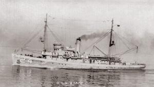 USS-Brant