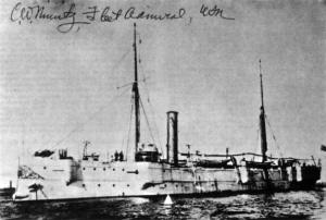 USS-Castine