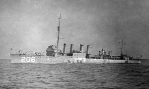 USS-Chandle
