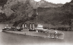 USS-Charles_Ausburn-DD-294