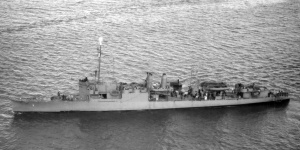 USS-Childs