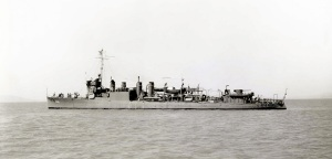 USS-Humphreys