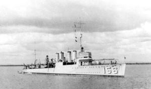 USS-JFredTalbottDD156