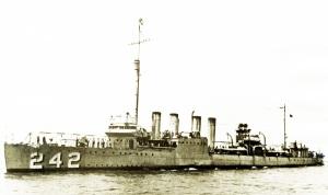 USS-King