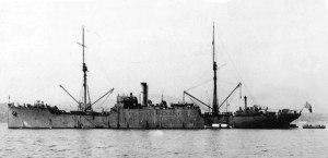 USS-Vestal