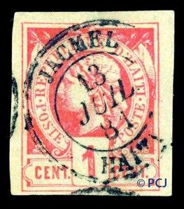 1c - 13 juillet 1881